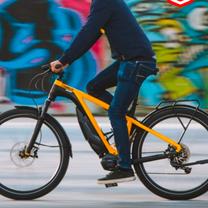 Mercado de bicicletas elétricas tem crescimento de 34% no último triênio, aponta Aliança Bikes