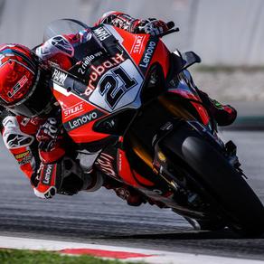 Mundial de Superbike - Rinaldi vence neste domingo