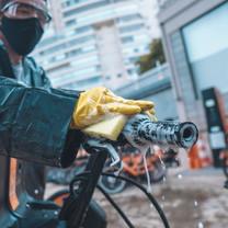 Uso da bicicleta é recomendado pela Organização Mundial da Saúde durante e    pós-pandemia