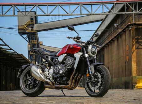 Honda CB 1000 R Neon Sports Café