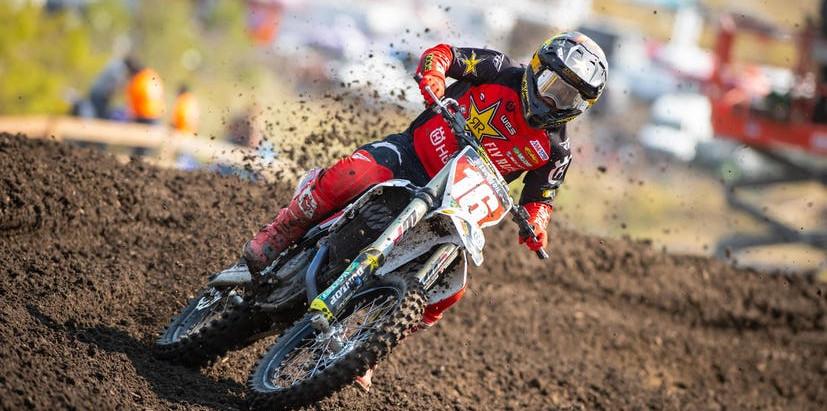 AMA Motocross - Final - Sexton vence a 450cc e Osborne é campeão