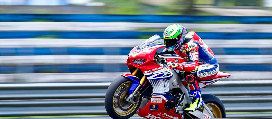 Superbike Brasil - Penúltima etapa neste fim de semana