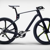 Superstrata é a primeira bicicleta UNIBODY em fibra de carbono, produzida em impressora 3D