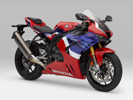 Tecnologia de ponta - Honda CBR1000RR-R Fireblade SP 2020