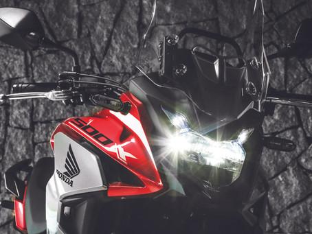 Moto Honda estende a suspensão da produção