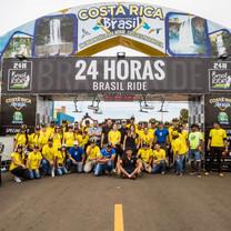 Brasil Ride inova e oferece inscrição gratuita para profissionais da saúde em seus circuitos