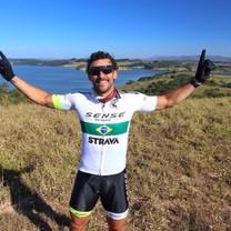 Com 500km pedalados e 4 mil famílias ajudadas, Tour do Fred mostra que união significa solidariedade