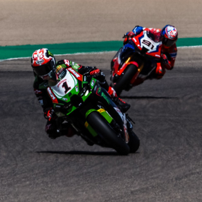 Mundial de Superbike - Rea vence neste domingo o GP de Portugal