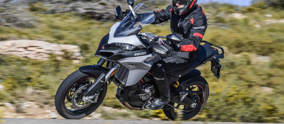 Ducati renova concessionárias no Centro-Oeste