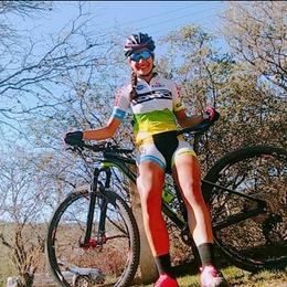 Karen Olímpio conquista o título no Abierto Across Internacional, na Argentina