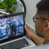 Escola Park Tool disponibiliza Curso Básico em Mecânica de Bicicletas 100% online