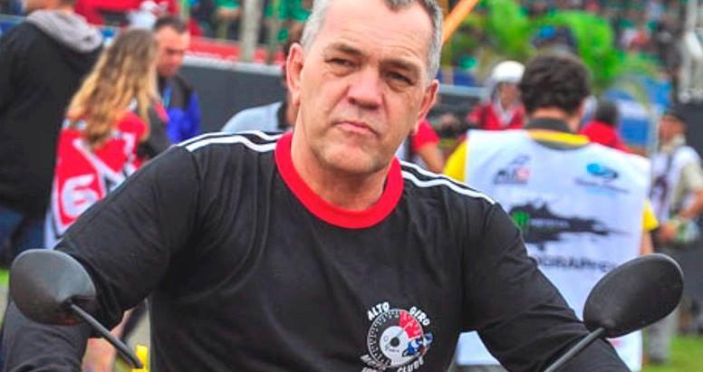 Àlvaro Cândido Filho - Eterno Paraguaio
