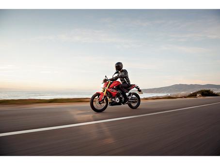 BMW Motorrad celebra aumento de 42% em vendas no Brasil em 2019