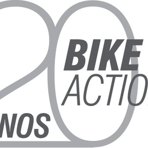 BIKE ACTION - 20 ANOS - ED.240