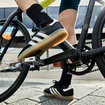 Adidas lança novos calçados de ciclismo Velosamba
