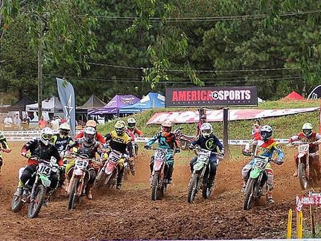 Copa Mogi de Motocross Amador - 2a. Etapa