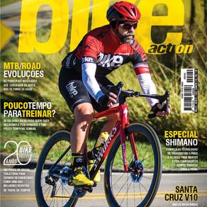 REVISTA BIKE ACTION - ED.240 - 20 ANOS