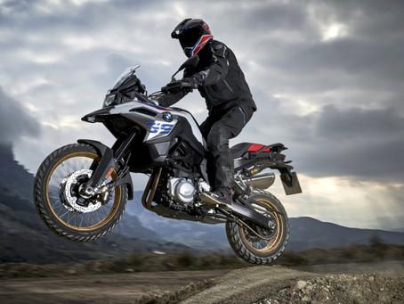 BMW Motorrad anuncia etapas brasileiras para a 7ª edição do GS Trophy International