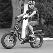 Bicicleta segue em alta no Brasil: aumento de 93% nas vendas em agosto