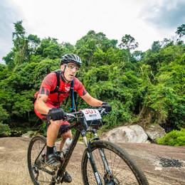 2° etapa do XTERRA Brazil Tour 2018 dará vagas para o mundial de Triathlon e Trail Run no Havaí / Se