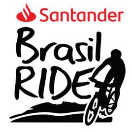 Banco Santander vai dar nome ao Tour Brasil Ride até 2022