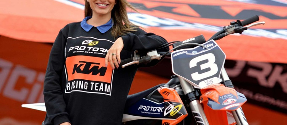 Pro Tork KTM Racing no Brasileiro MX