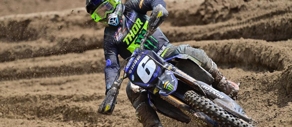 AMA Motocross - 7a. Etapa - Vitória de Martin na 250MX