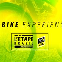 L'Étape Brasil by Tour de France 2020 terá categoria e-bike