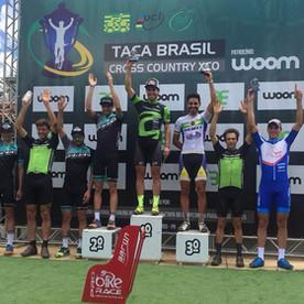 Henrique Avancini é campeão e ciclistas Shimano dominam a Taça Brasil de XCO