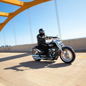 Harley-Davidson do Brasil promove campanha Rider Stories