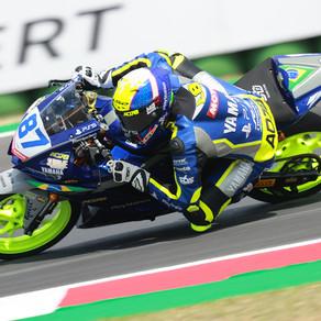 Mundial de Superbike - Redding vence neste sábado e Ton é terceiro com Meikon em quarto