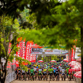 Copa Sense Bike terá duas largadas em Ouro Preto
