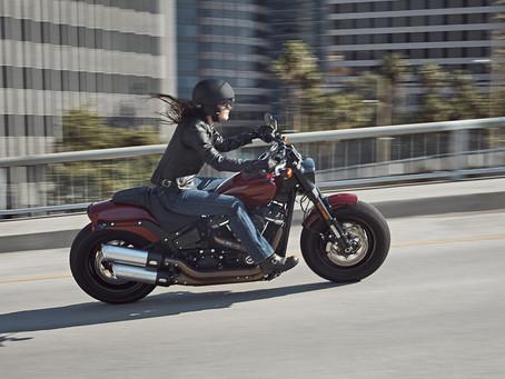 Harley-Davidson com promoções em dezembro