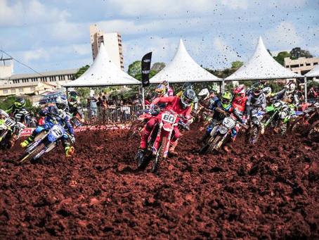 Brasileiro de Motocross - 3a. etapa - Fagundes Varela (RS)
