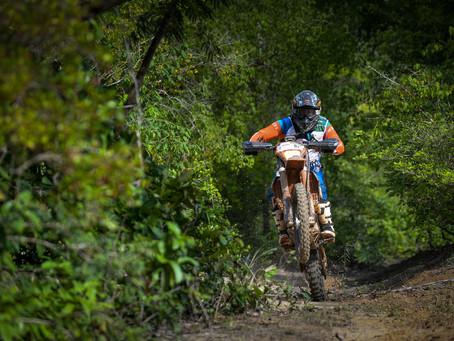 Rally Piocerá - Loth é primeiro na 2a. etapa