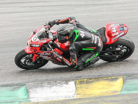 Superbike Brasil - Categorias Honda Jr Cup e Pro Honda CBR acontecem neste domingo
