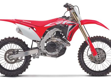 Linha motocross importada 2020