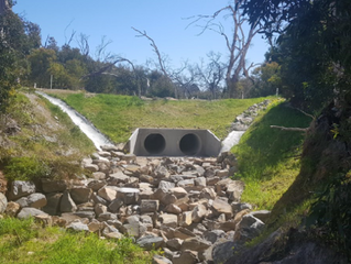 Stormwater Culvert Repairs