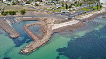 Redevelopment of the Port Hughes Boat Ramp