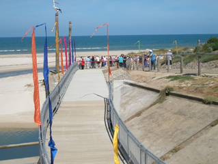 Seaview Underpass