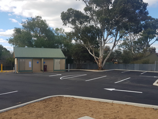 High Street Carpark, Strathalbyn