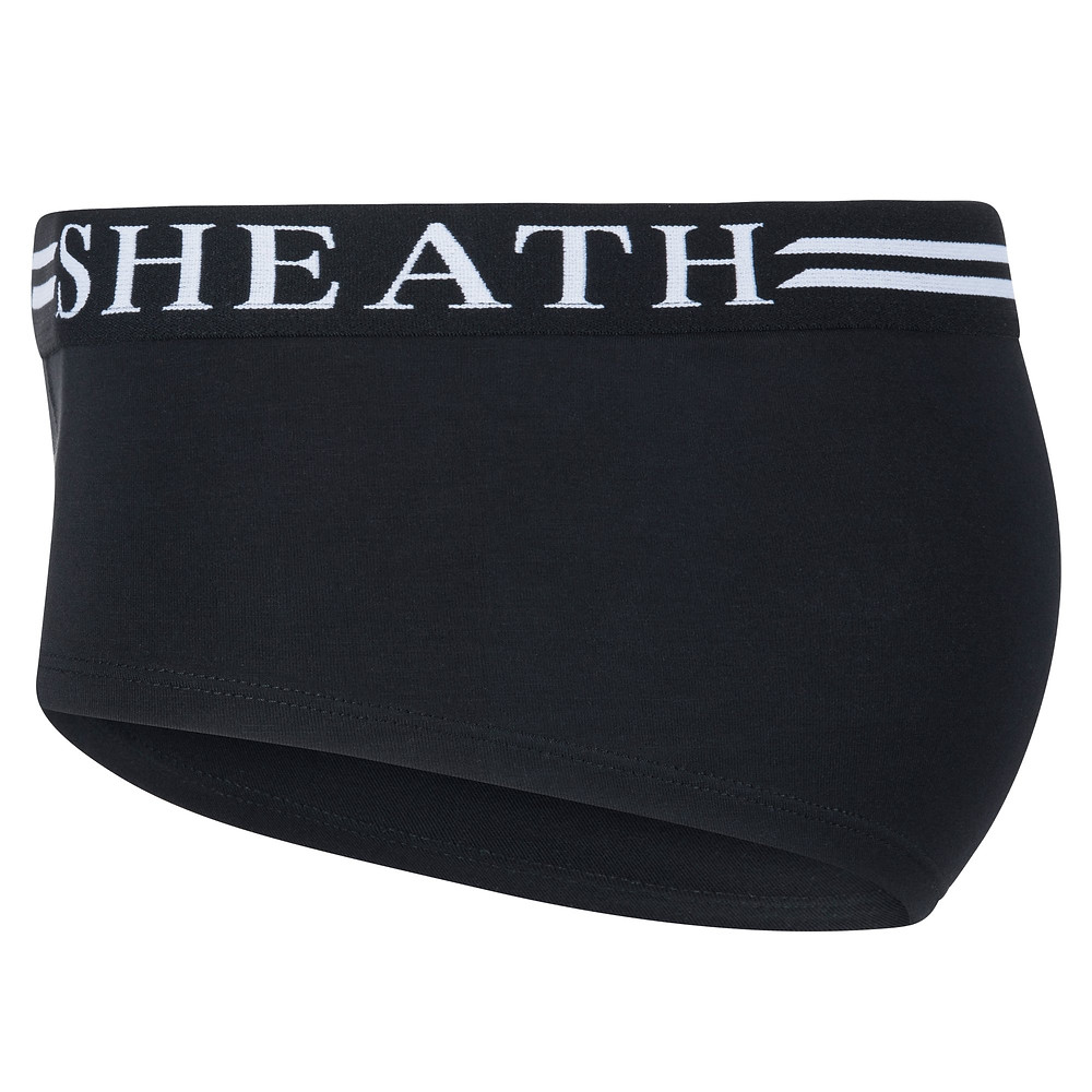 sheath underwear womens boy short review