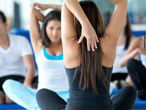 Stretching to Improve Posture