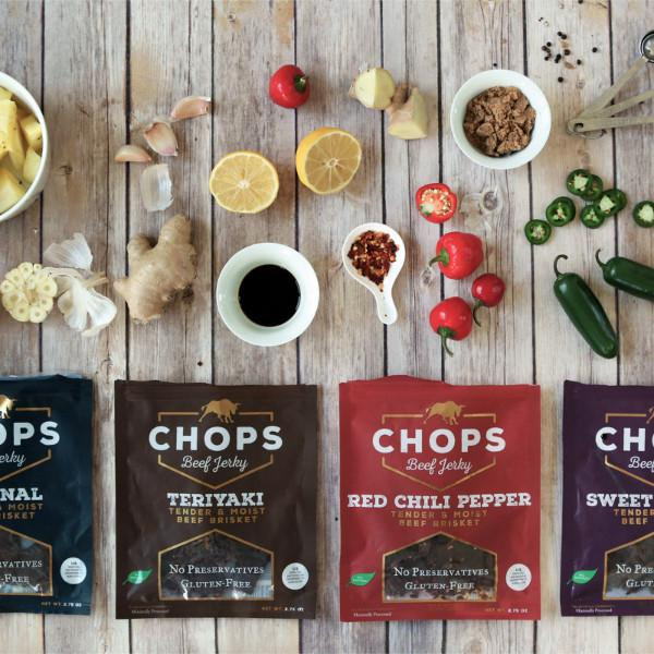 chops snacks review