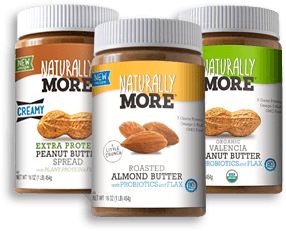 naturally more nut butter review