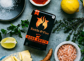 What's New with Kettle and Fire?