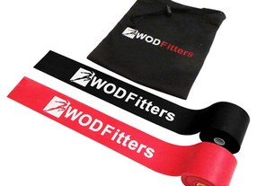 WodFitters Floss Bands Review