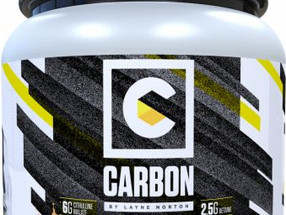 Supplement Review: Carbon Prep by Layne Norton