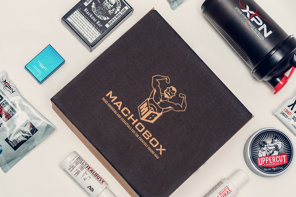 macho box review