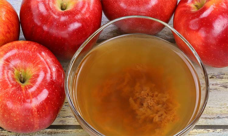 acv the mother benefits